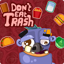 Don't Eat Trash