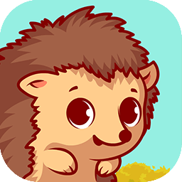 Springy Hedgehog